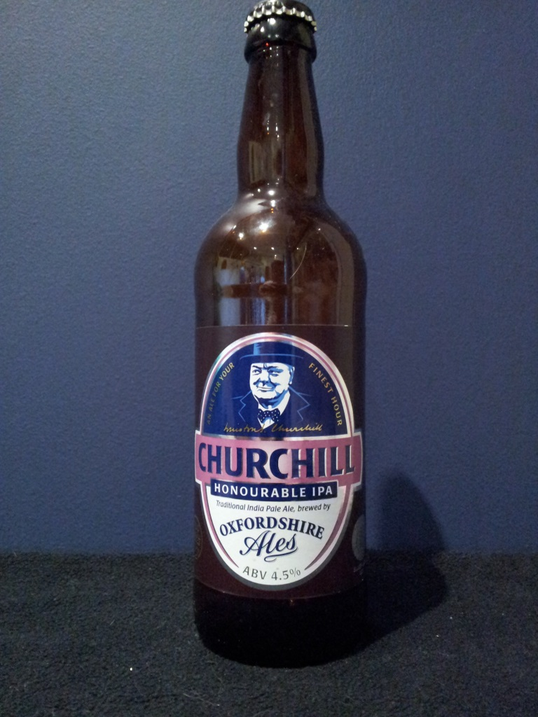 Churchill Honourable IPA, Oxfordshire Ales.jpg