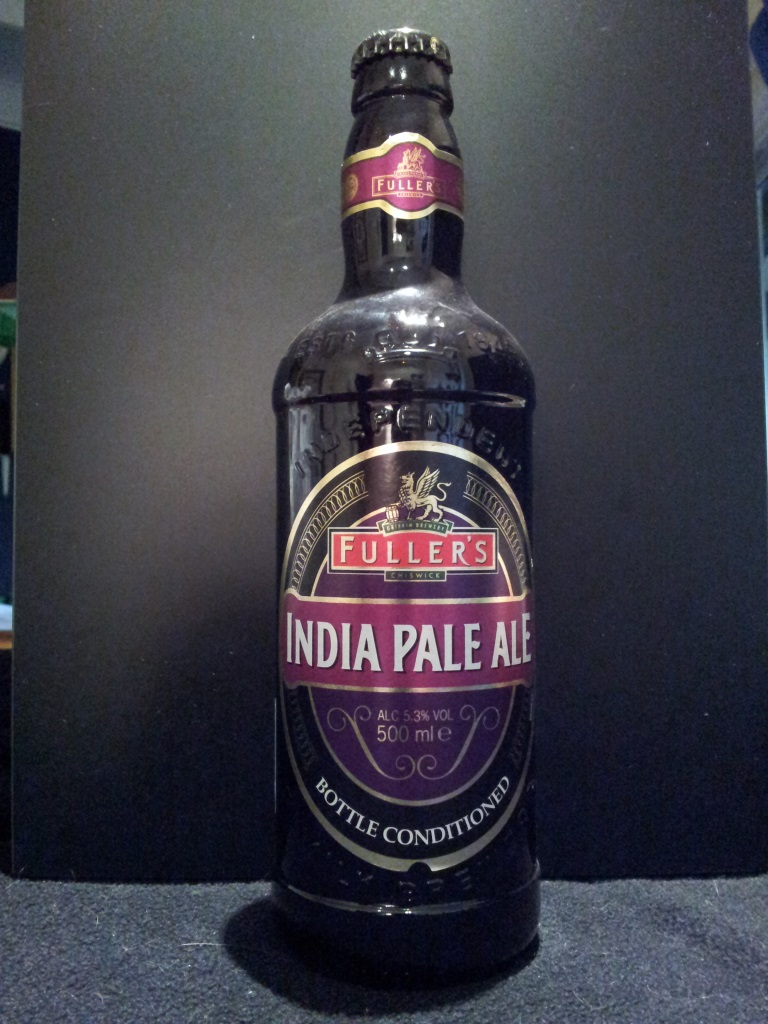 India Pale Ale, Fuller's.jpg