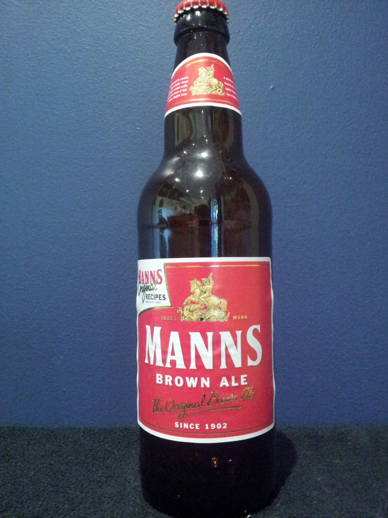 Mann's Brown Ale, Thomas Hardy Burtonwood.jpg