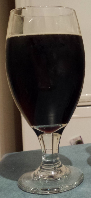 Mokko Milk Stout, Summer Wine Brewery.jpg