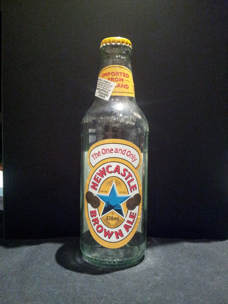 Newcastle Brown Ale, John Smith's.jpg