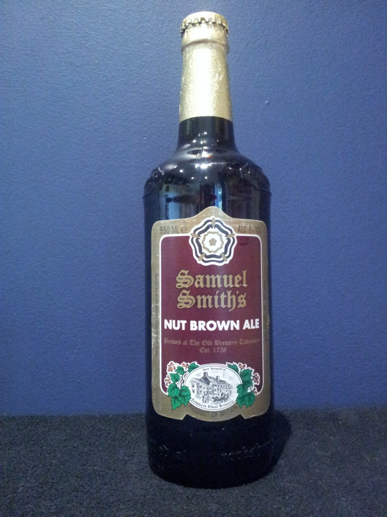 Nut Brown Ale, Samuel Smith.jpg