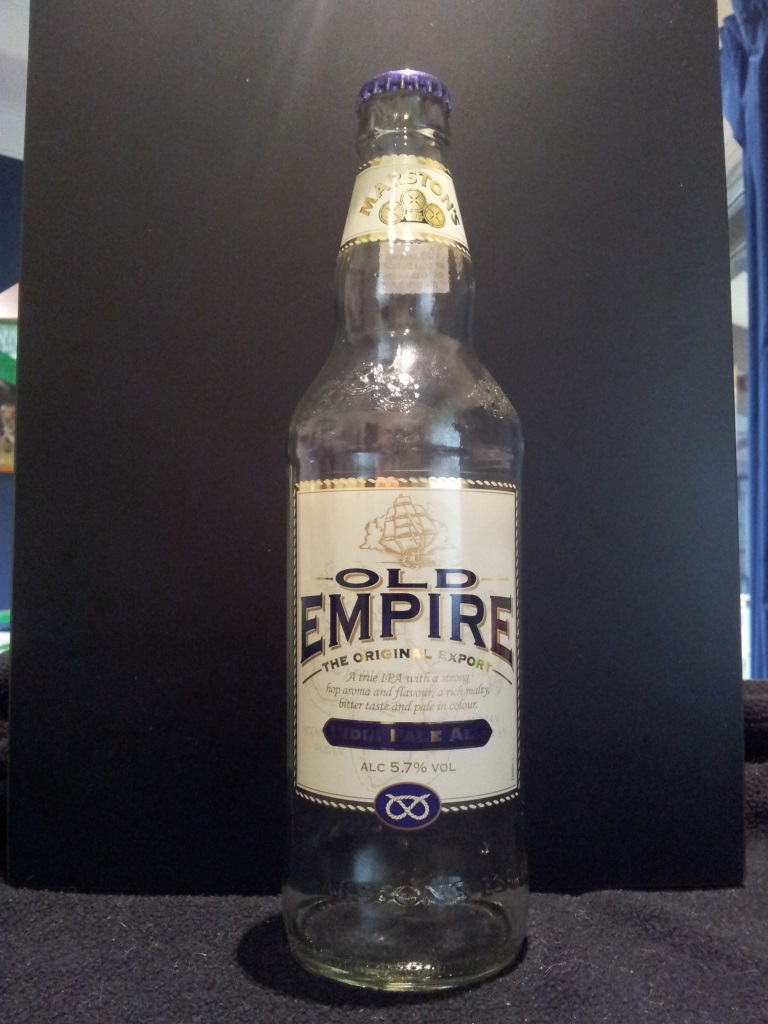 Old Empire, Marston's.jpg