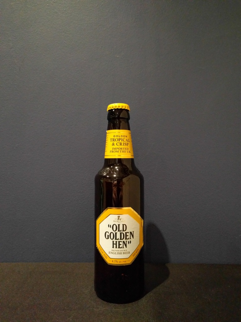 Old Golden Hen, Greene King.jpg