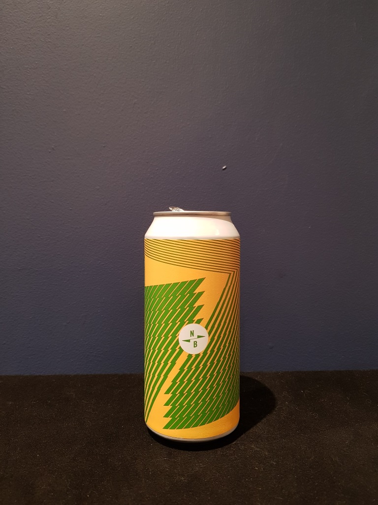 Pineapple and Lemon IPA, North Brewing.jpg