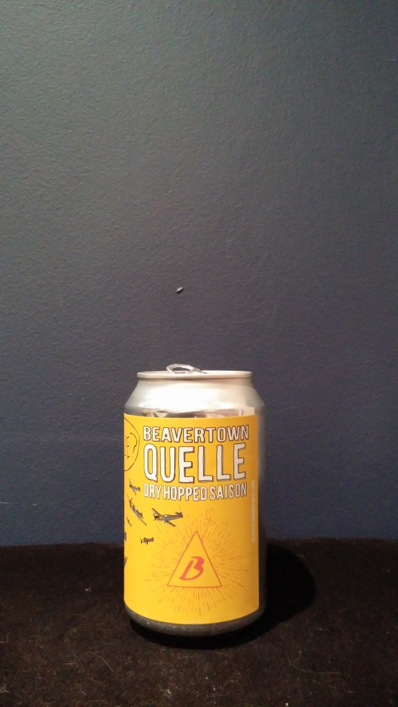 Quelle, Beavertown Brewery.jpg