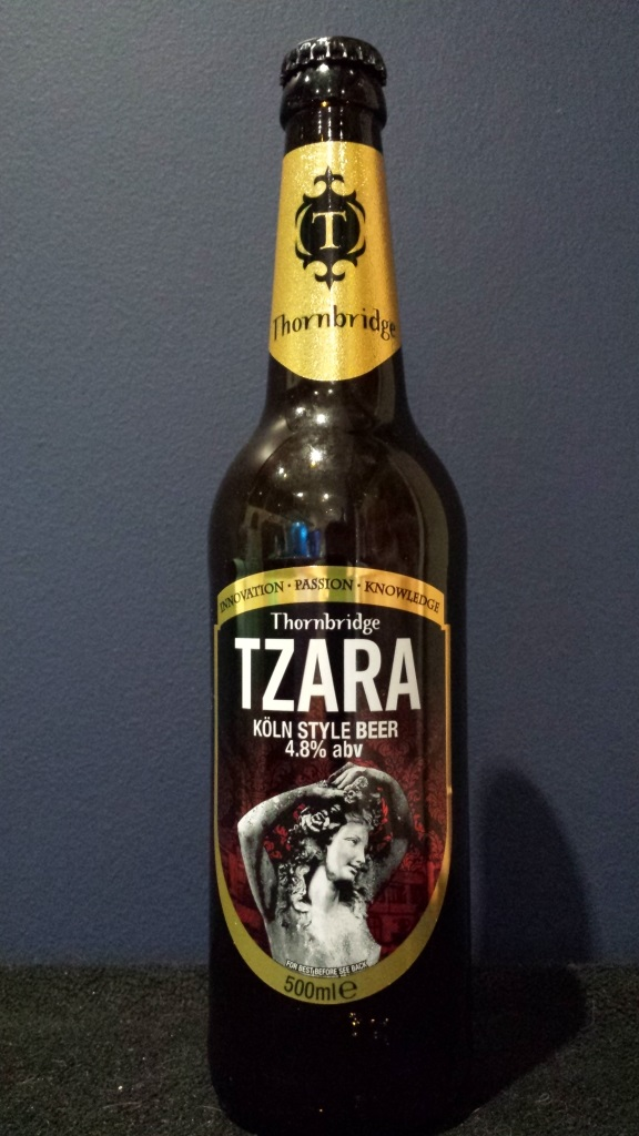 Tzara, Thornbridge.jpg