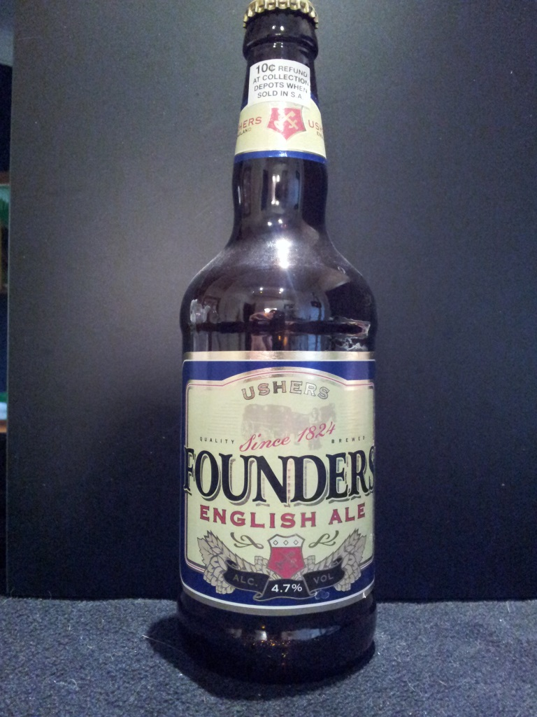 Ushers Founders English Ale, Thomas Hardy Burtonwood.jpg