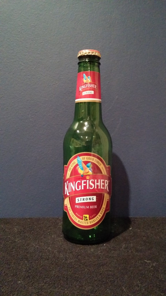 Kingfisher Strong, United Breweries.jpg