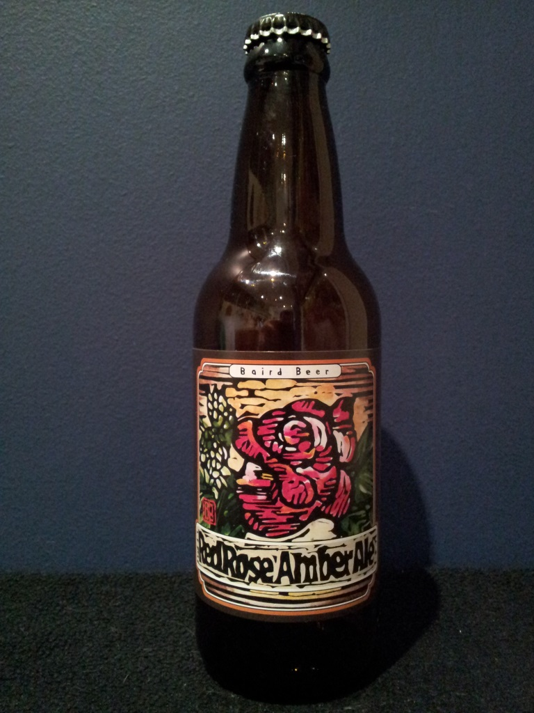 Red Rose Amber Ale, Baird.jpg