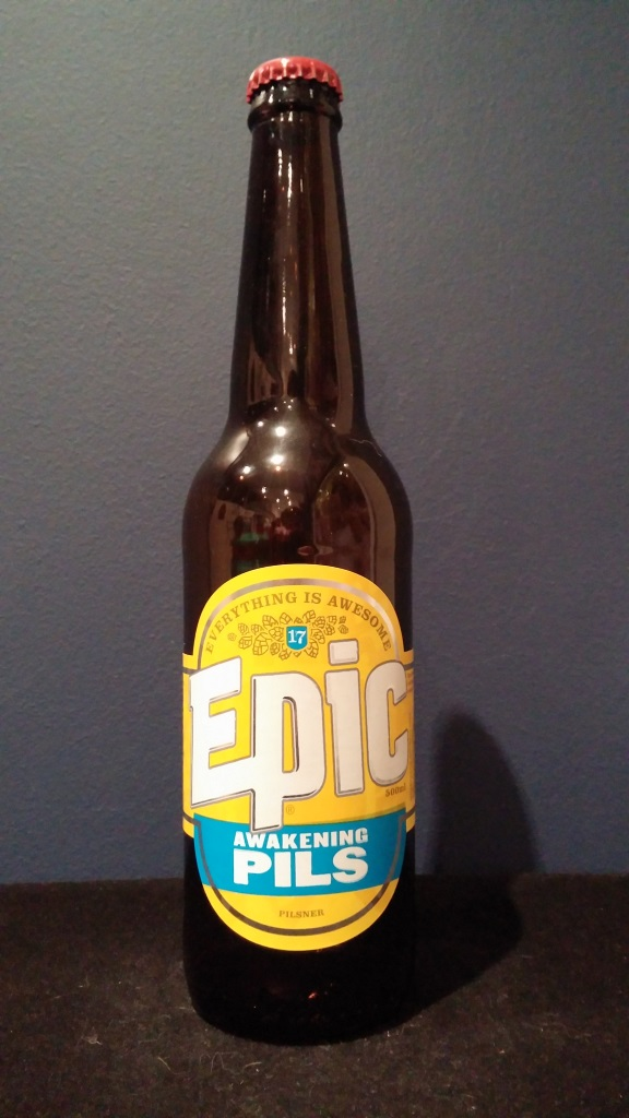 Awakening Pils, Epic Brewing.jpg