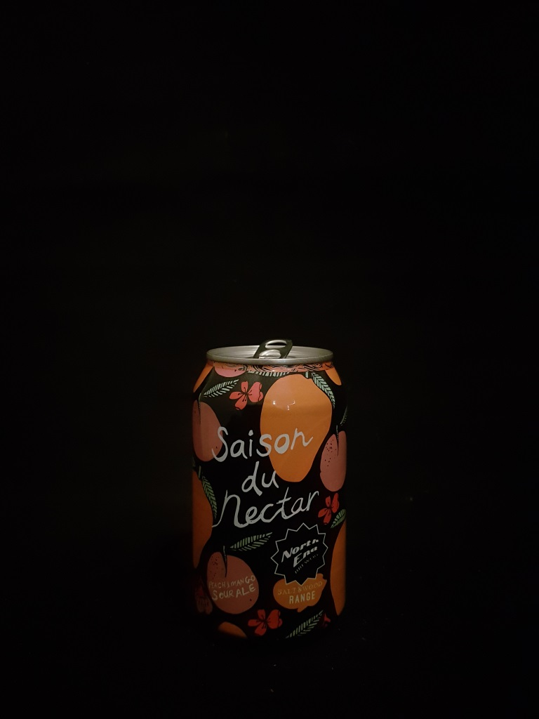 Saison du Nectar, North End.jpg