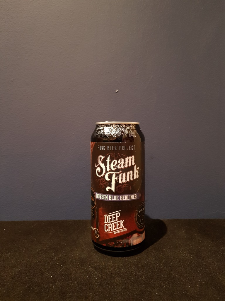Steam Funk Boysen Blue Berliner, Deep Creek.jpg
