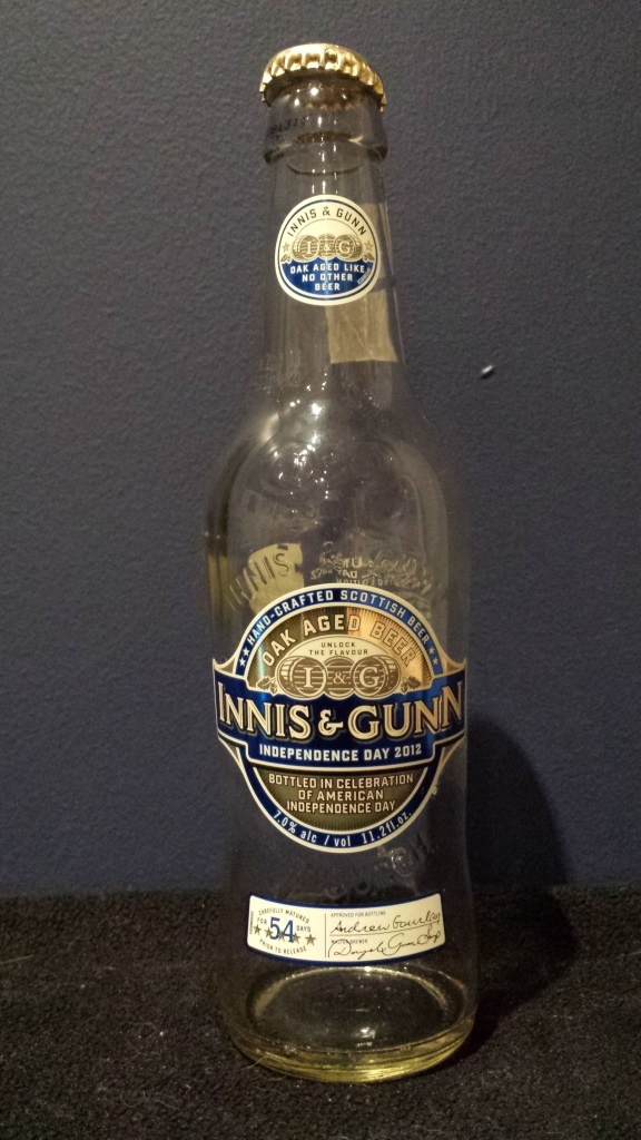 Independence Day 2012, Innis & Gunn.jpg