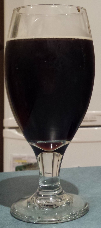 Profanity Stout, Williams Bros.jpg