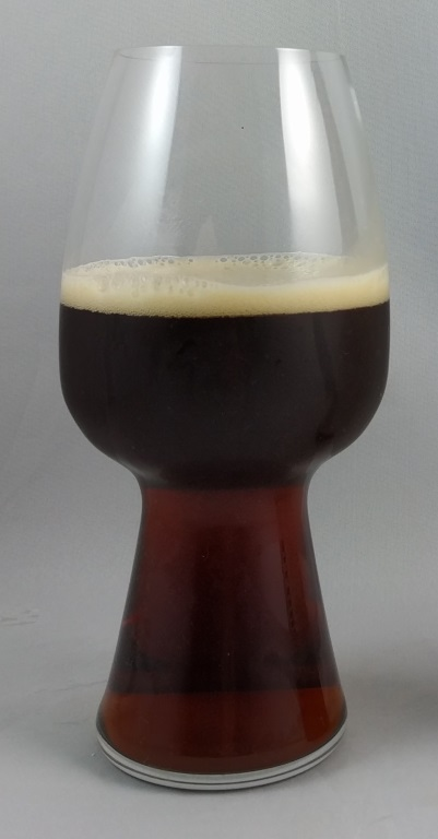 Prototype Hopped-Up Brown Ale, Brewdog.jpg