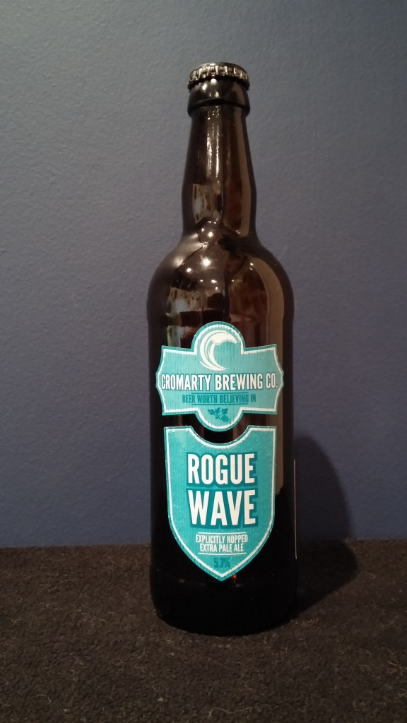 Rogue Wave, Cromarty Brewing.jpg