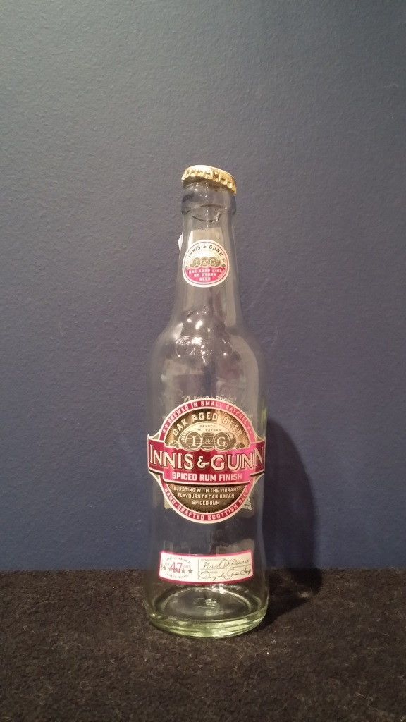 Spiced Rum Finish, Innis & Gunn.jpg