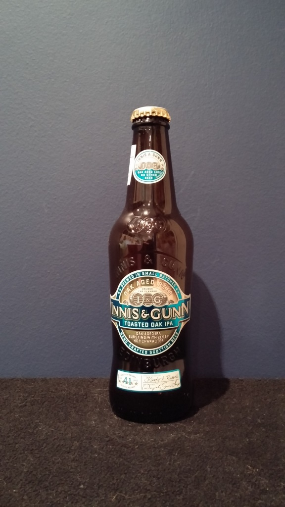 Toasted Oak IPA, Innis & Gunn.jpg