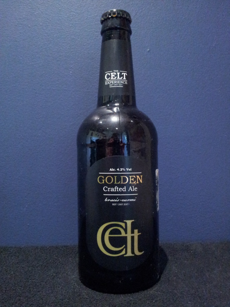 Golden Crafted Ale, Celt.jpg